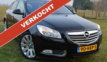 Opel Insignia Sports Tourer 1.6 T Executive
