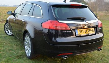 "Opel Insignia Sports Tourer 1.6 T Executive | Half Leder | Navi | Climate | Cruise | PDC | 19"" LM 